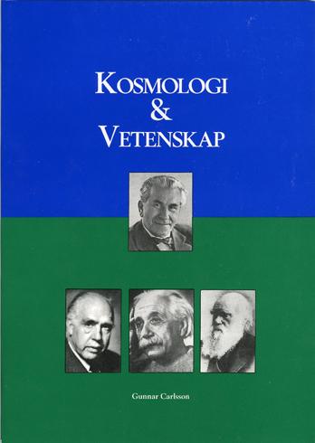 Bild på Kosmologi och vetenskap