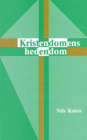 Bild på Kristendomens hedendom