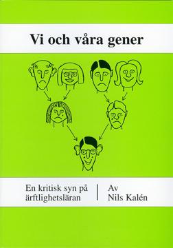 Bild på Vi och våra gener