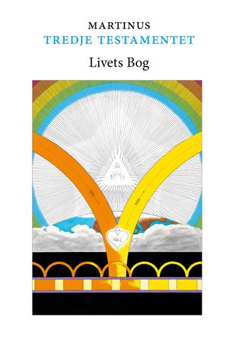 Bild på Livets Bog, del 2